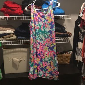 Lilly pulitzer Blythe  dress